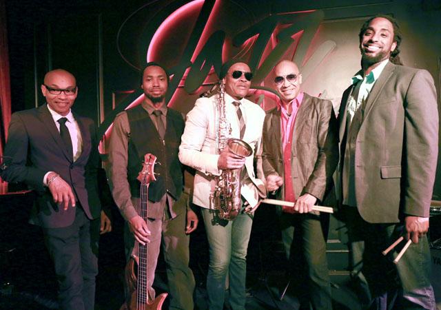 Caribbean Jazz Collective
