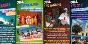 Rumberos Drums Presents The 11th Annual Cuba Drumming Retreat