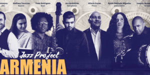 Armenia Meets Cuba - Jazz Project
